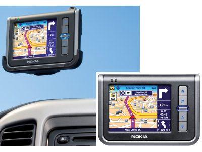 Digital oyuncak  Navigasyon cihazı. Yol boyunca ses ve görüntü yönlendirmesi yapmasınn yanı sıra bluetooth özelliği ile cep telefonuyla handsfree görüntü yapmasını da sağlıyor.